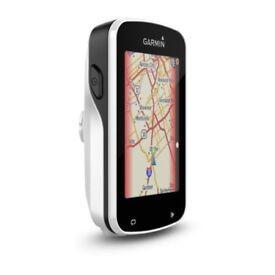 GARMIN edge Explore 820 Cycling GPS Navigator Bike Computer 010-01626-02 - BNIB