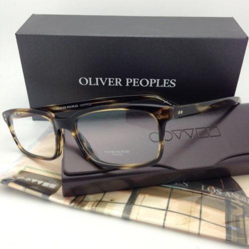 e3596c99a2 Oliver Peoples Denison  Eyeglass Frames