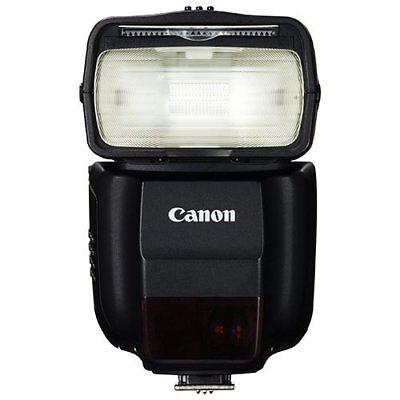 ad5be4db33 Canon Speedlite 430EX III-RT Camera Mounted Flash - Open Box Demo