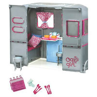 OUR GENERATION RV CAMPER