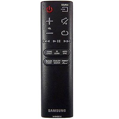 New Factory Original Samsung Remote Control AH59-02631A