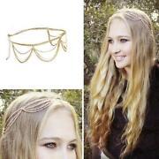 Hair Jewelry Chain