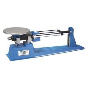 Mechanical Compact Bench Scale 610g Capacity ADAM EQUIPMENT TBB610S - BRAND NEW - FREE SHIPPING