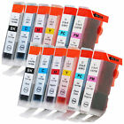 Black Ink Cartridge for Canon