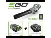 EGO LB 4801E BLOWER