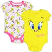 Looney Tunes Baby Clothes