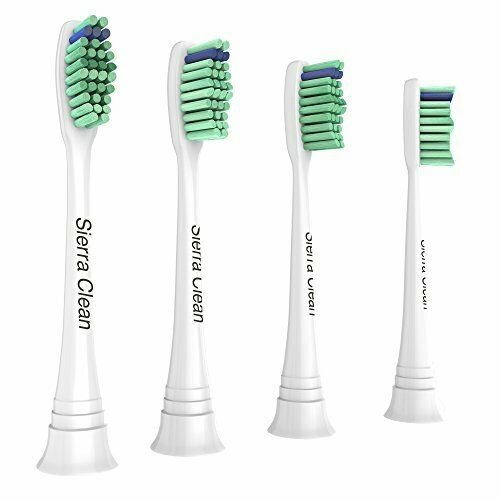 Philips Sonicare Toothbrush Heads Standard Replacement 2