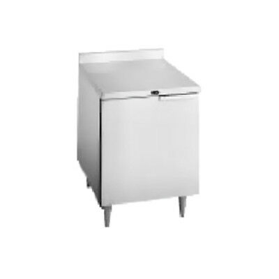 Randell 9402-7 One Section 27 Work Top Refrigerated Counter