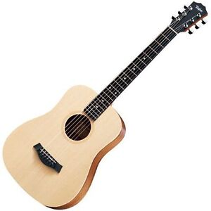 TAYLOR BABY ACOUSTIC W BAG BLOWOUT