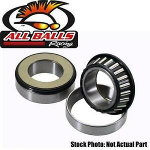 Steering Stem Bearing Kit Honda CR250 250cc 1973