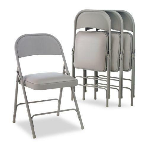 Folding Chairs Ebay