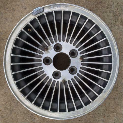 lincoln town car wheel rim ebay