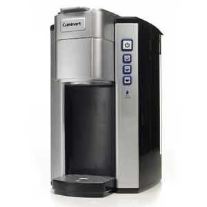 CUSINART SS-5 COMPACT SINGLE BREW COFFEE MAKER  $199 RETAIL!!!