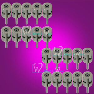 20pcs-Dental-NSK-Style-Standard-High-Speed-Handpiece-Turbines-Wrench-Cartridges