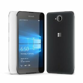 Microsoft Lumia 650 Mobile Hanset Unlocked