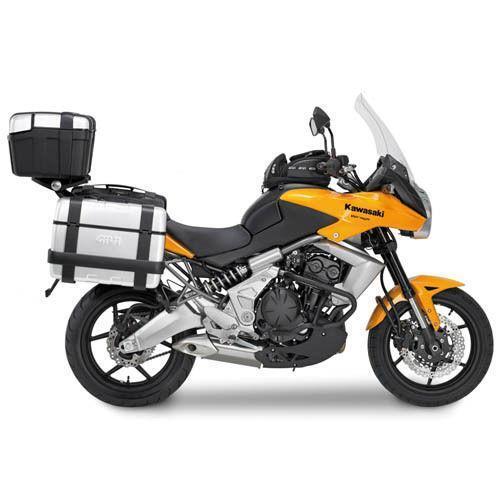 Kawasaki Versys Windscreen
