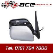 Suzuki Grand Vitara Wing Mirror