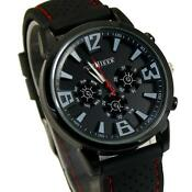 Fashion Teenagers Mens Quartz Wristwatches