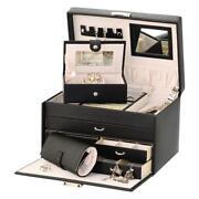 Large Jewellery Box