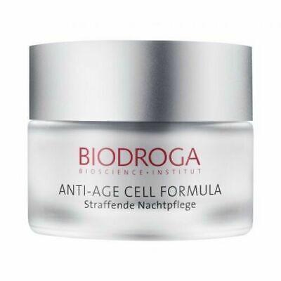 Biodroga Anti-Age Cell Formula Firming Day Care 1.8 oz.