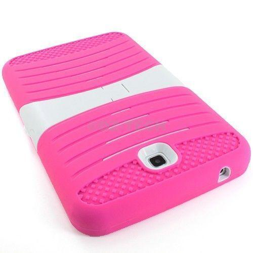 Samsung Galaxy Tab Case Pink Ebay