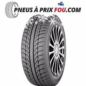 Pneus d'hiver 205/50R16 GT Radial Champiro WinterPro
