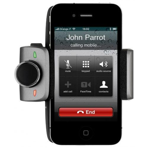 Parrot Bluetooth: Other In-Car Technology
