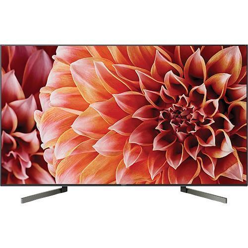 "Sony Xbr75x900f 75"" Class Smart Led 4k Hdr Ultra Hd Tv With Android Tv"