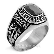 Vintage USMC Ring
