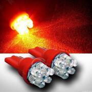 Amber LED Turn Signal Bulb