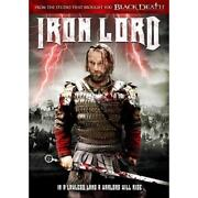 Iron Lord DVD