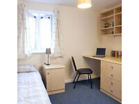 Ensuite room in Carr Mills student accommodation avaliable from 1st of November.