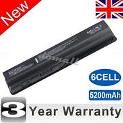 Laptop Battery for HP 484170-001