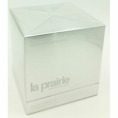 La Prairie White Caviar Creme Extraordinaire 2.03oz New in box