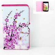 LG Optimus L7 Case Wallet