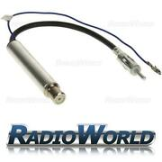 VW Aerial Amplifier