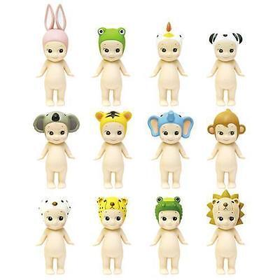 Sonny Angel Japanese Style Mini Figure Figurine Animal Series Version 1 Toy Set