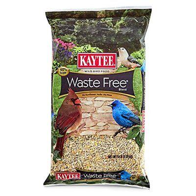 Kaytee Waste Free Bird Seed Blend 5-Pound