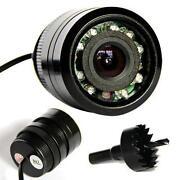HD Rear View Camera