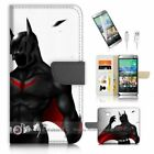 Batman Cases, Covers and Skins for HTC 10