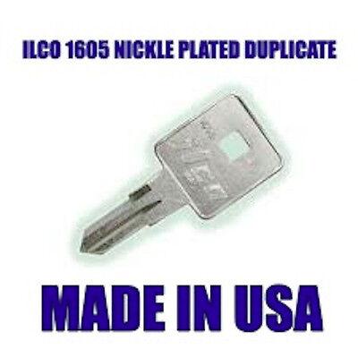 CRAFTSMAN KOBALT HUSKY Tool Box Chest Cabinet Keys for 8000 8100 8200 Locks