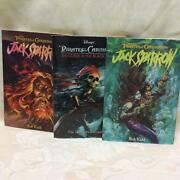 Pirates of The Caribbean Book
