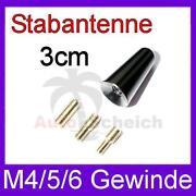 BMW Z3 Antenne