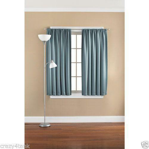 Blackout Curtains | eBay