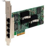 Quad NIC PCI