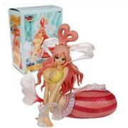 Mermaid Figure