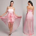 Chiffon Short Prom Dresses for Women