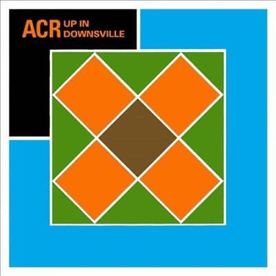 A CERTAIN RATIO - UP IN DOWNSVILLE NEW CD