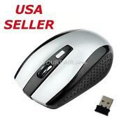 Full Size Wireless Mouse
