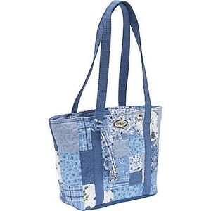 Donna Sharp Handbags Leah